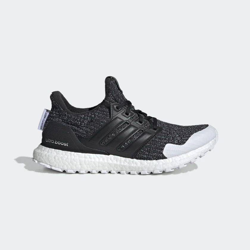 "factory authentic 19dd1 306d8 Game Of Thrones Adidas Ultraboost ""Night s Watch"" for  180 Adidas"