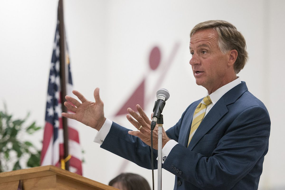 Gov. Bill Haslam is creating a task force to review school safety across Tennessee.