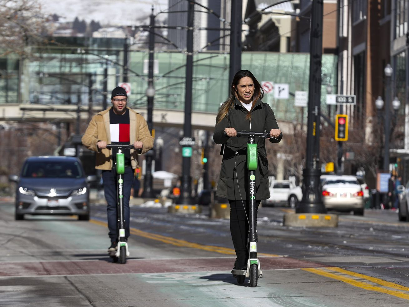 E-scooters: Urban blight or sweet new ride? Utah residents weigh in ahead of council vote