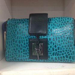Cross-body bag, $74