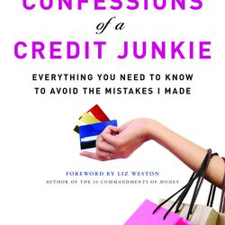 Beverly Harzog's book about her problems with debt and credit cards.