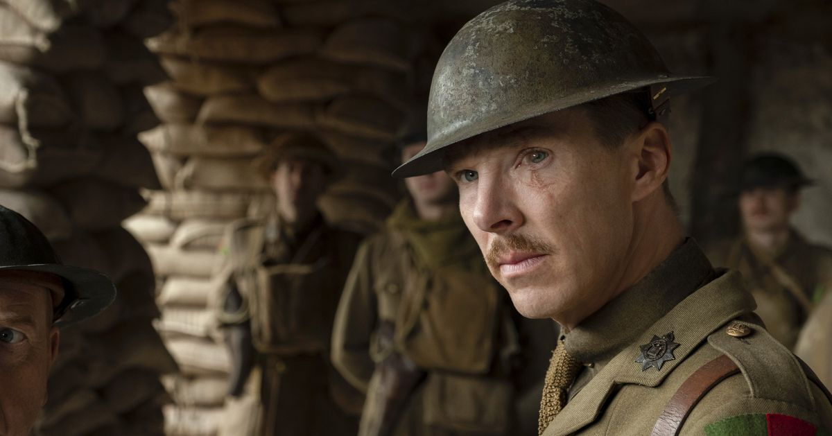 Writer Krysty Wilson-Cairns on 1917, Edgar Wright's new horror movie, and her breakthrough moment