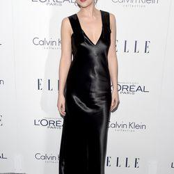 Dakota Johnson at the ELLE Women in Hollywood Awards in 2015.