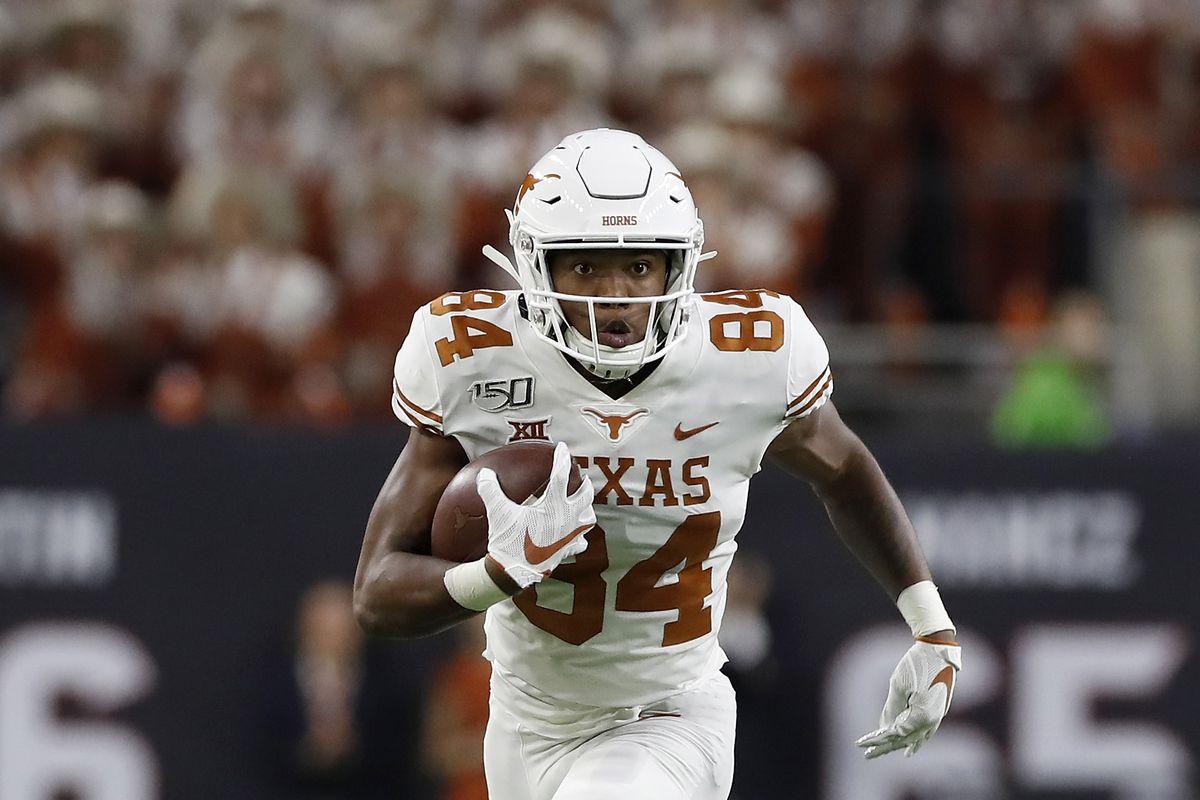 Texas v Rice
