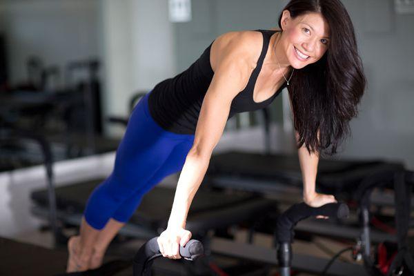 More Yates' And Tips Pilates Workout Post Holiday Jennifer Pro BpnSOqE8