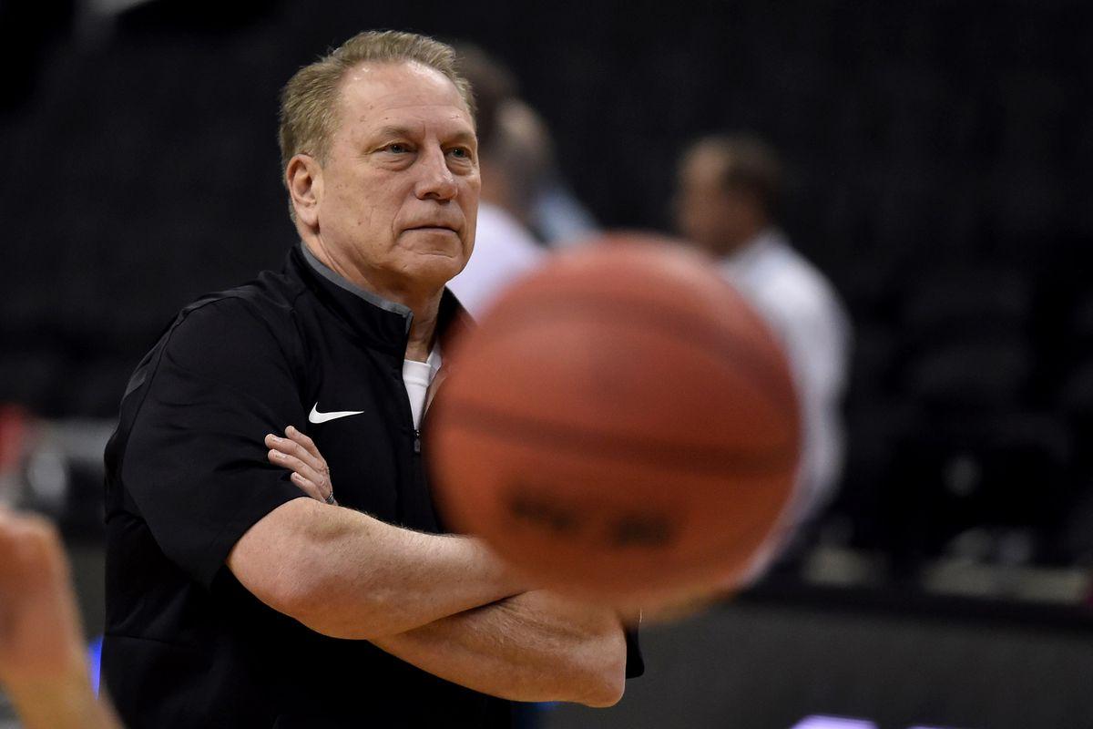 NCAA Basketball Tournament - East Regional - Washington DC - Practice Sessions