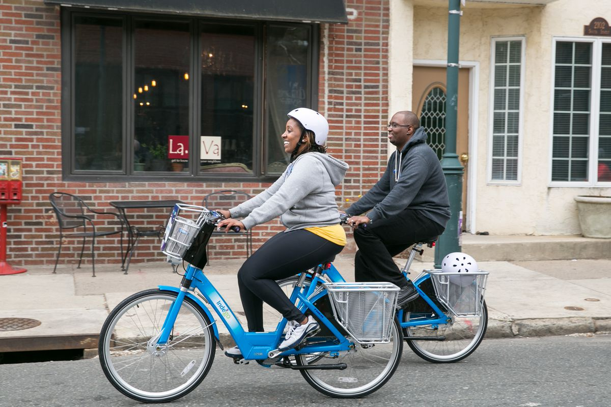 61b6d3b1f8f It's not your imagination: bike sharing systems are popping up all ...