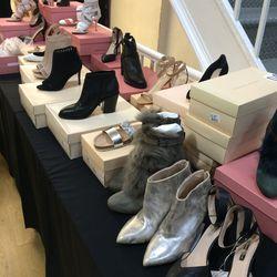 Shoes, $50