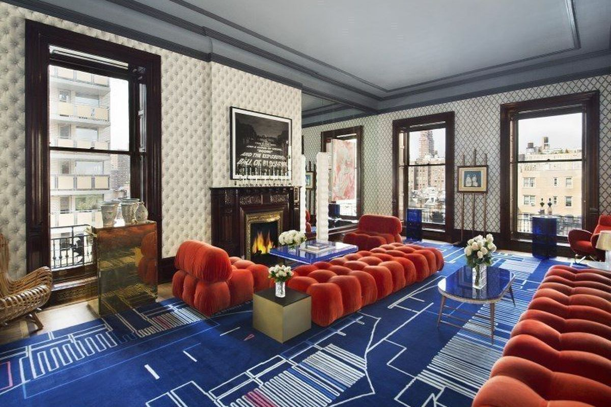 A Funky Whimsical Four Bedroom In The Dakota Seeks 17 5m New