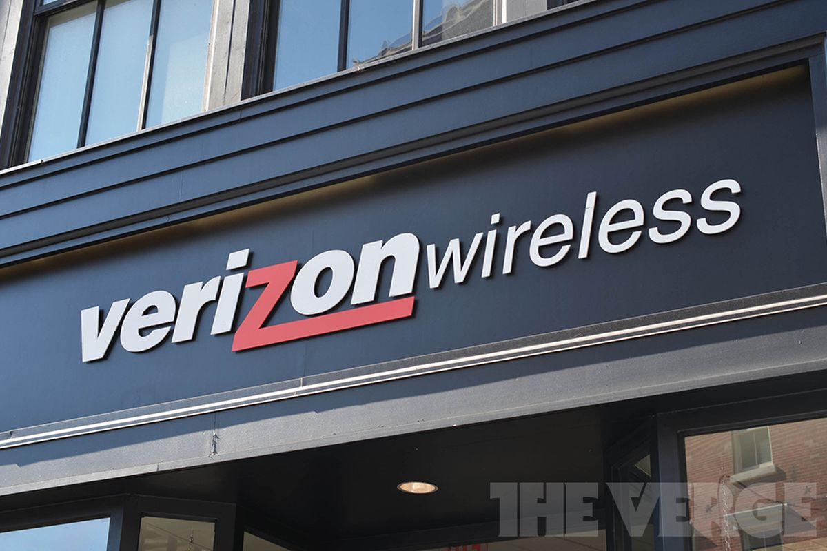 Verizon Wireless store (1020)