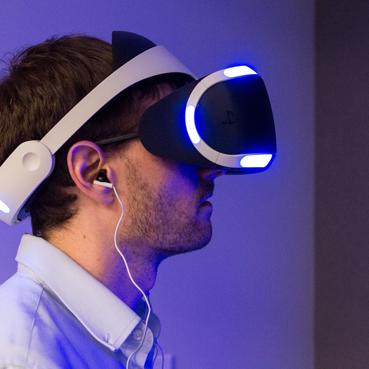 Playstation Vr Gets Another Hefty Price Cut Polygon