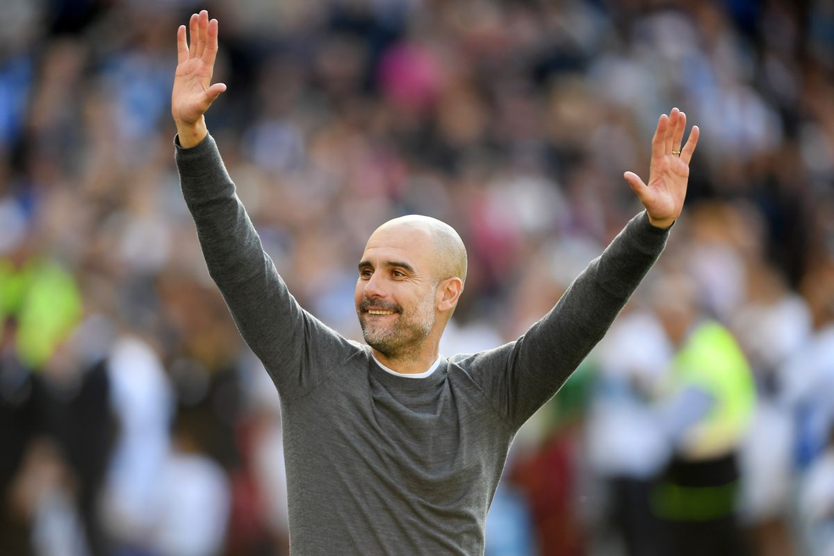 Pep Guardiola does not want to be Barcelona president