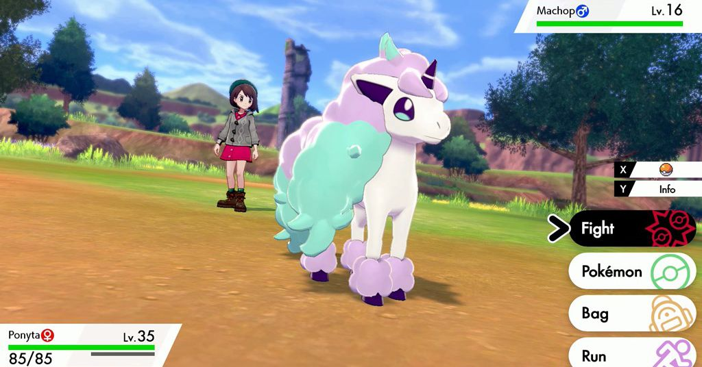 Pokémon Sword and Shield is the fastest-selling Nintendo Switch game yet
