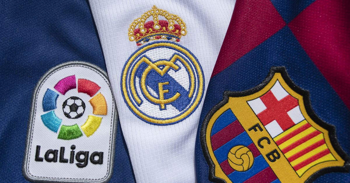 """Barcelona, Real Madrid, Atlético Madrid said to be among teams discussing """"European Premier League"""" - Barca Blaugranes"""