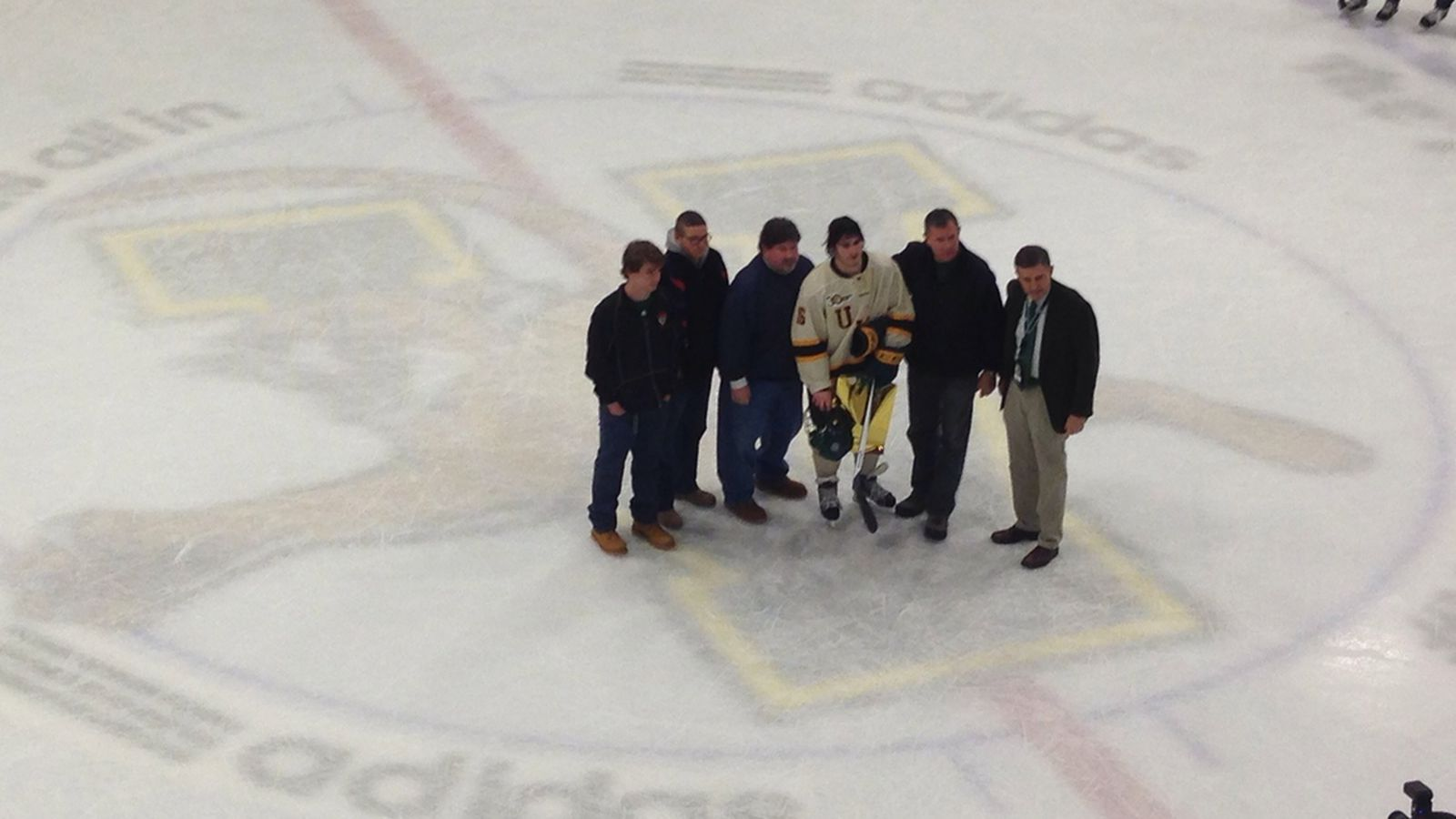 Catamount Cup: Local Boys Lead Vermont Past Clarkson, 3-2 ...