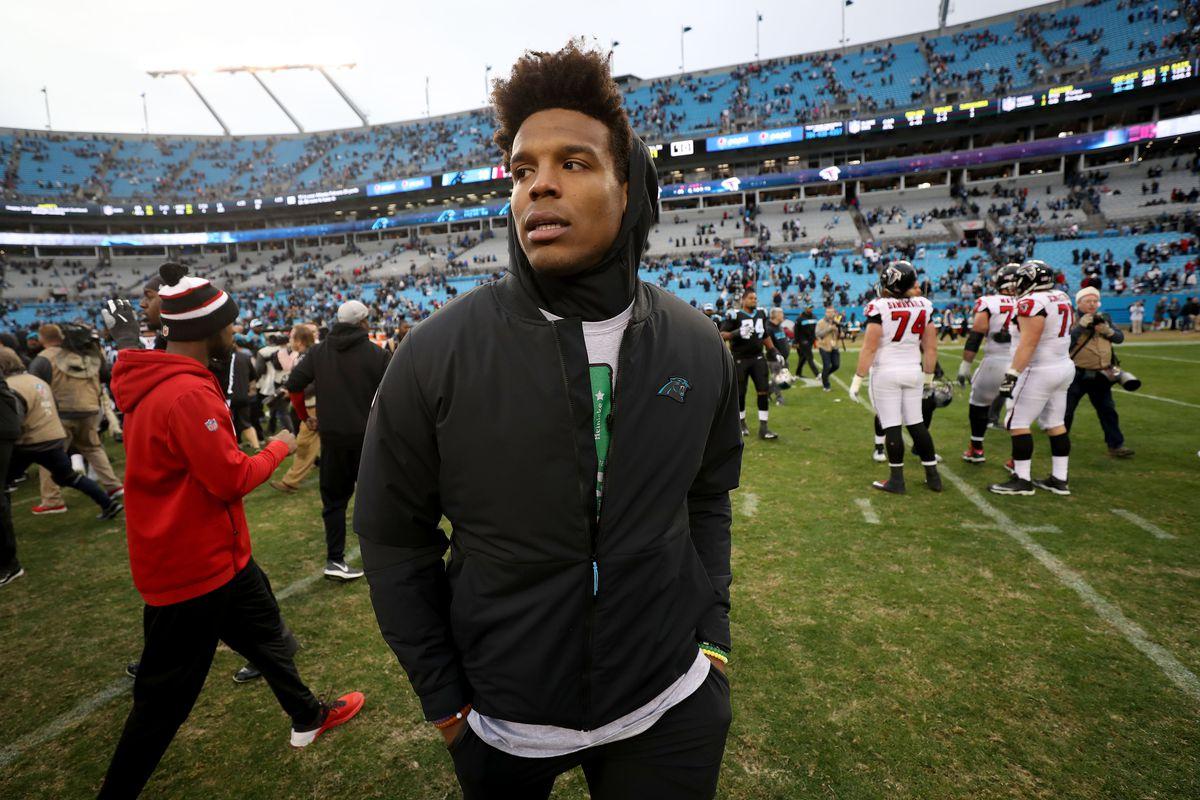 354cd067 NFL offseason wish list: Carolina Panthers - Fake Teams