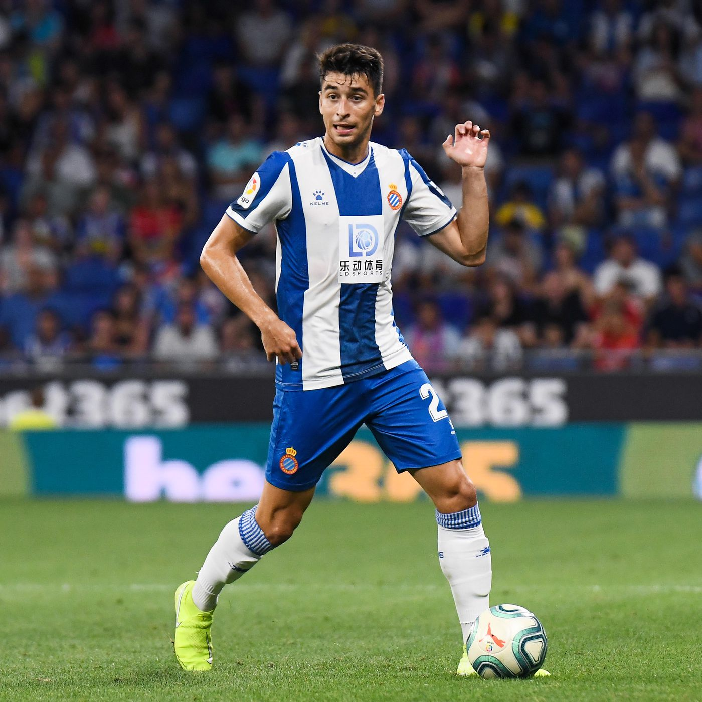 "Transfer bombshell: Bayern Munich ""will not buy"" Espanyol's Marc Roca - Bavarian Football Works"