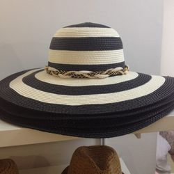 Cecily hat, $50