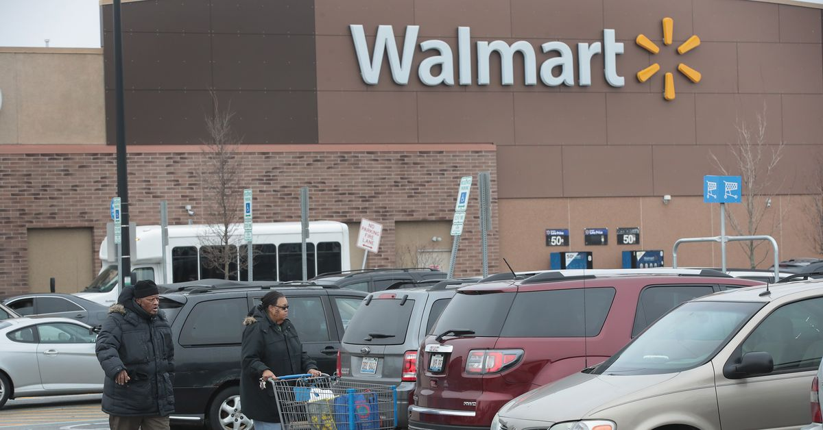 Auto Sale Shops Near Me: Former Walmart Employee Says Company Lied About Online