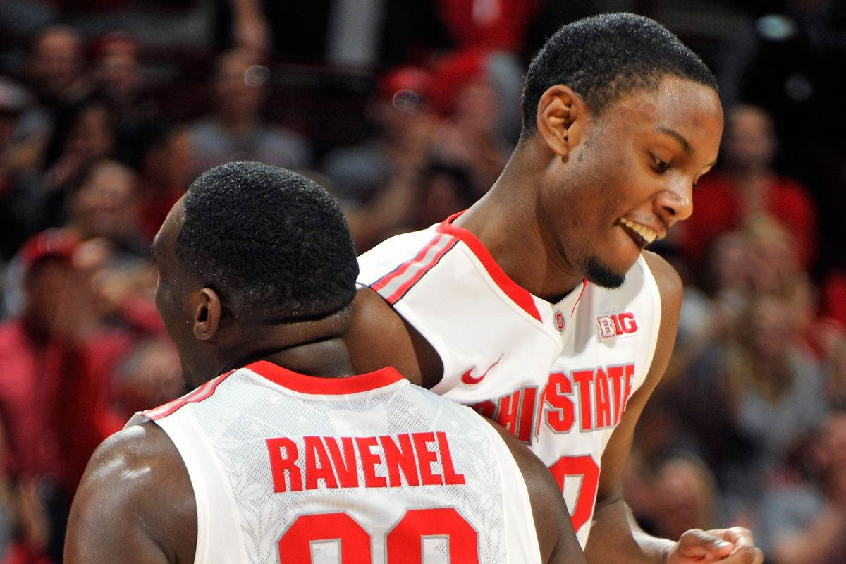 Ohio State jumps to 11th in both major polls after beating Michigan.