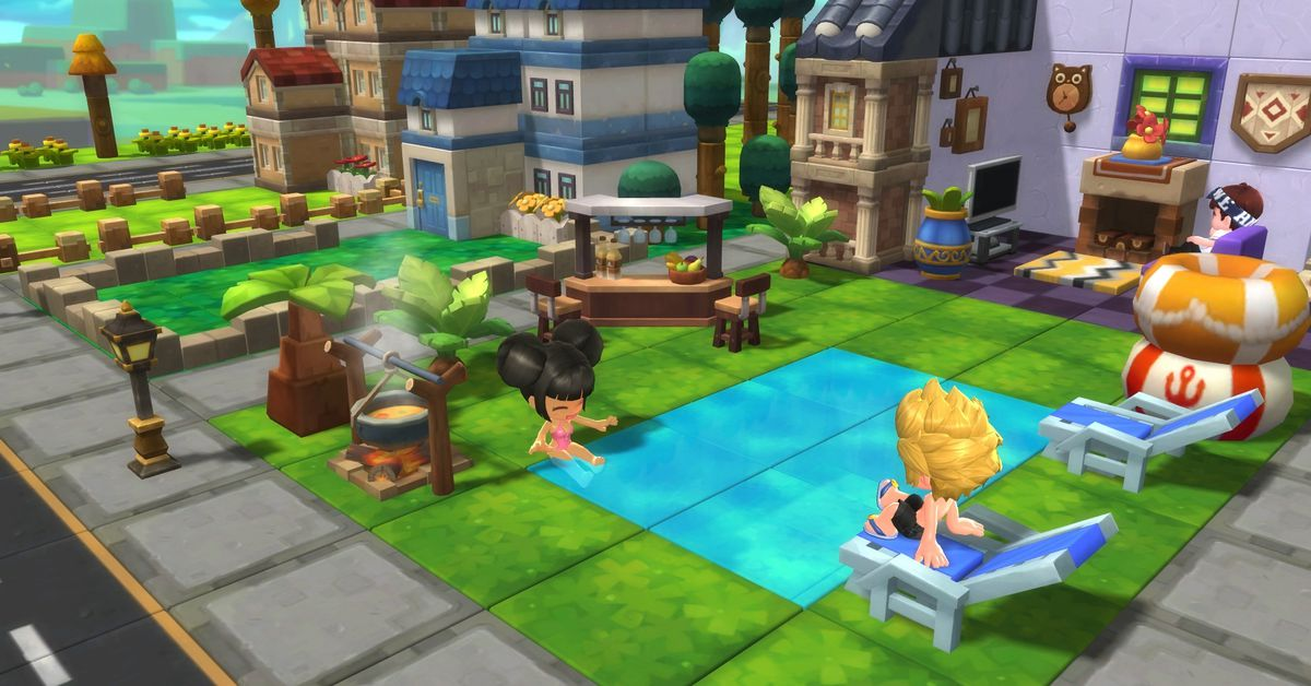 MapleStory 2 making its way worldwide, closed beta sign-ups open