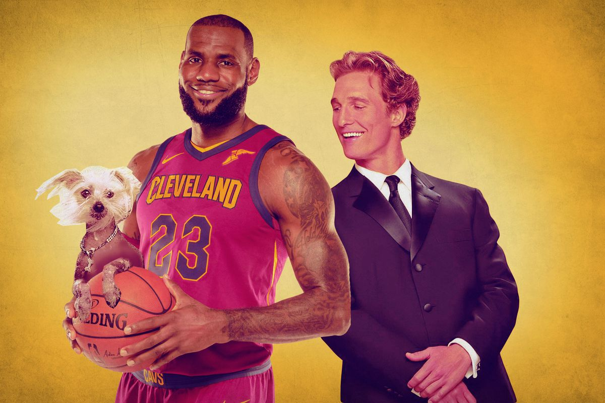 Imagining NBA Teams As Rom-Coms - The Ringer