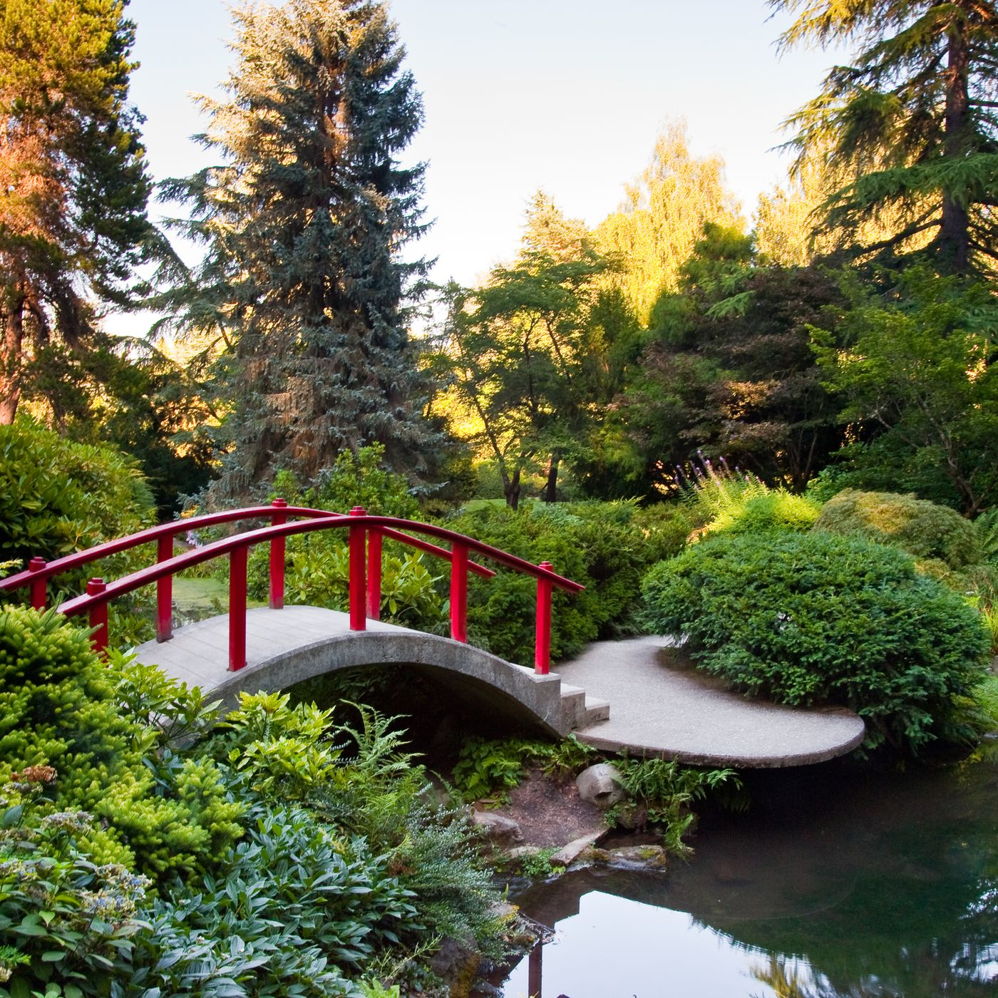 16 breathtaking Seattle-area botanical gardens - Curbed Seattle