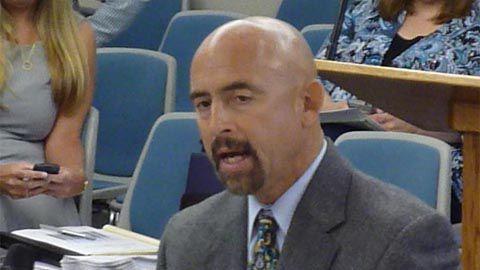 Lt. Gov. Joe Garcia / File photo