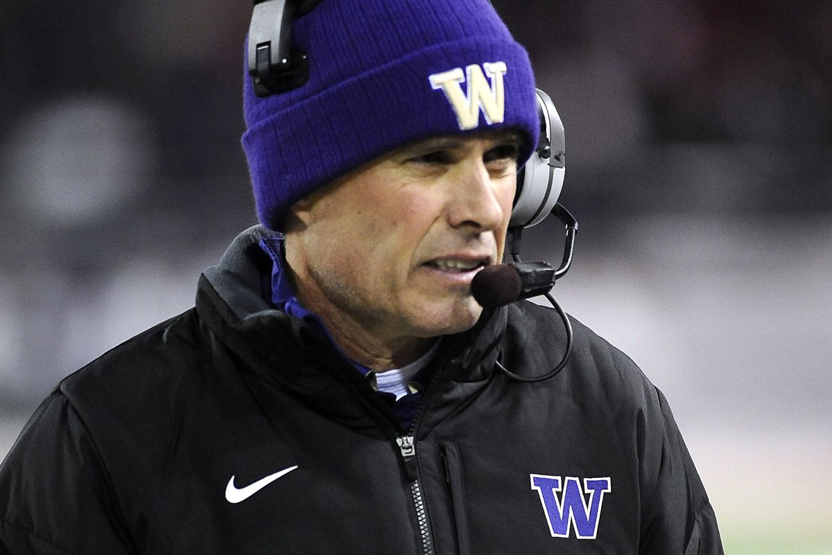 Coach Petersen and the rest of the staff are hitting the recruiting trail hard this month