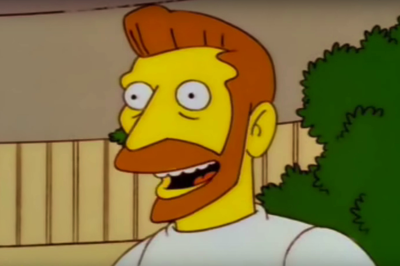 The Rise Of Hank Scorpio The Ringer