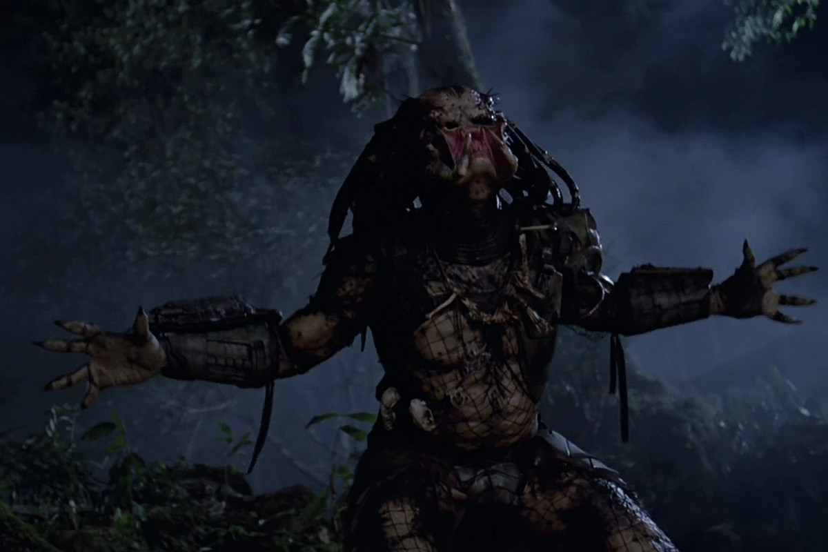 The Predator will be playable in Mortal Kombat X as DLC - Polygon