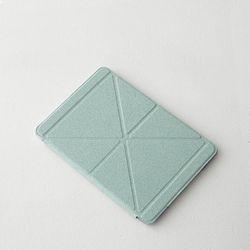 "<b>Moshi</b> Versacover Origami Case For Ipad Mini, <a href=""http://www.stevenalan.com/VERSACOVER-ORIGAMI-CASE-FOR-IPAD-MINI---GREEN/VEN_ALL_NA_VA-99MO064601,default,pd.html?dwvar_VEN__ALL__NA__VA-99MO064601_color=GREEN#cgid=home-home-goods-accessories&vi"