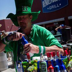 Beer guy -