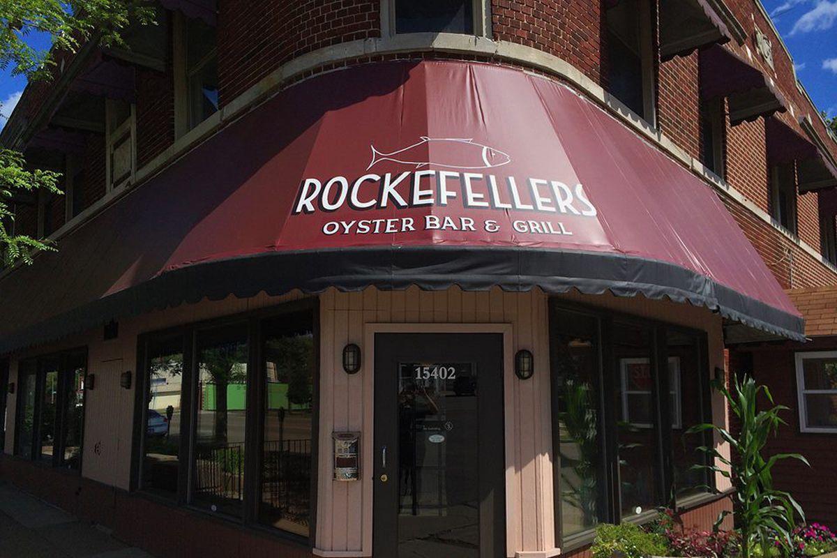 Rockefellers Oyster Bar