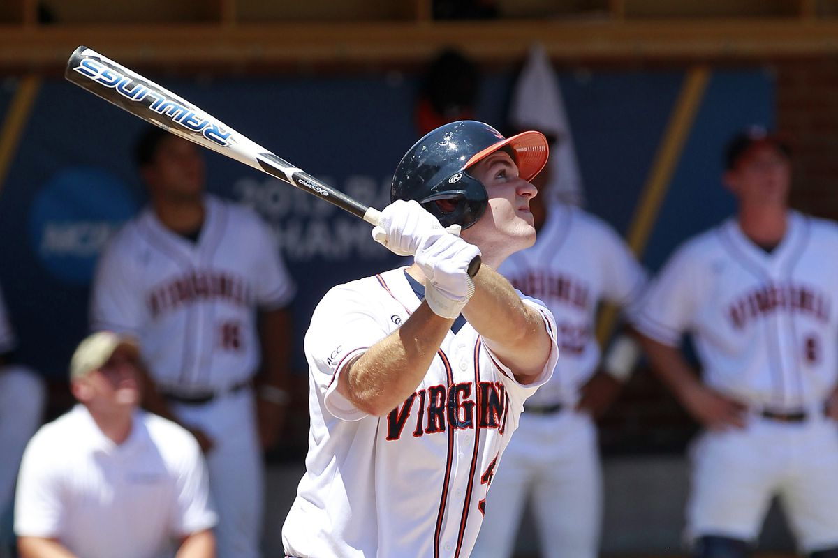 Joe McCarthy and the Cavaliers travel to Durham this weekend to open up ACC play against the Blue Devils.
