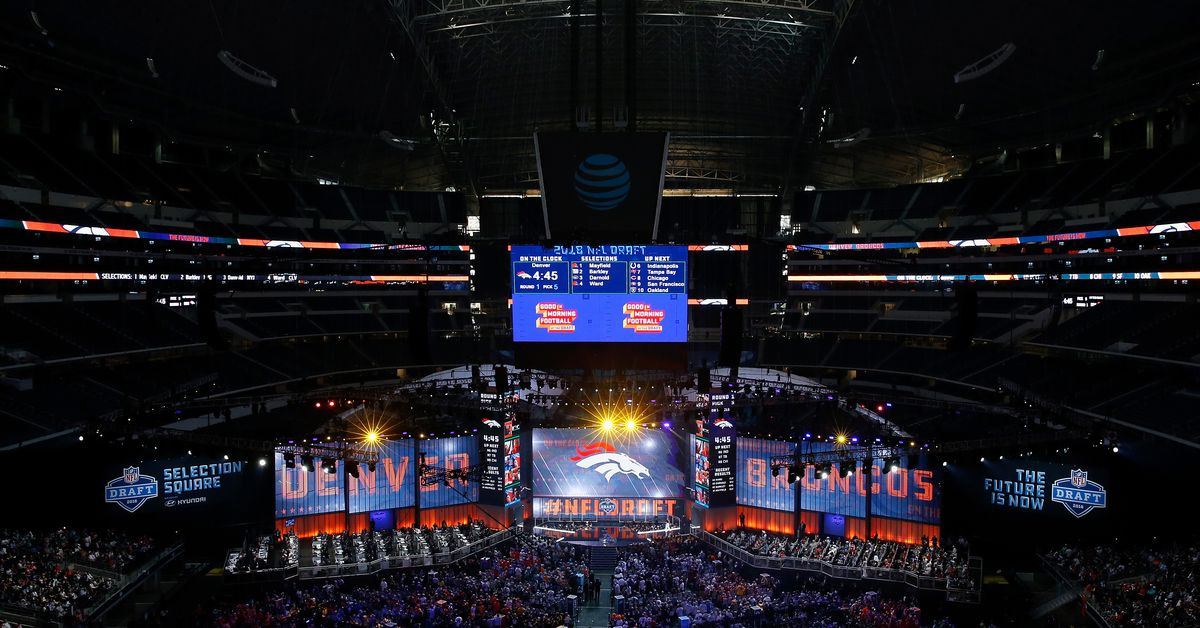 New York Giants awarded fifth-round compensatory pick