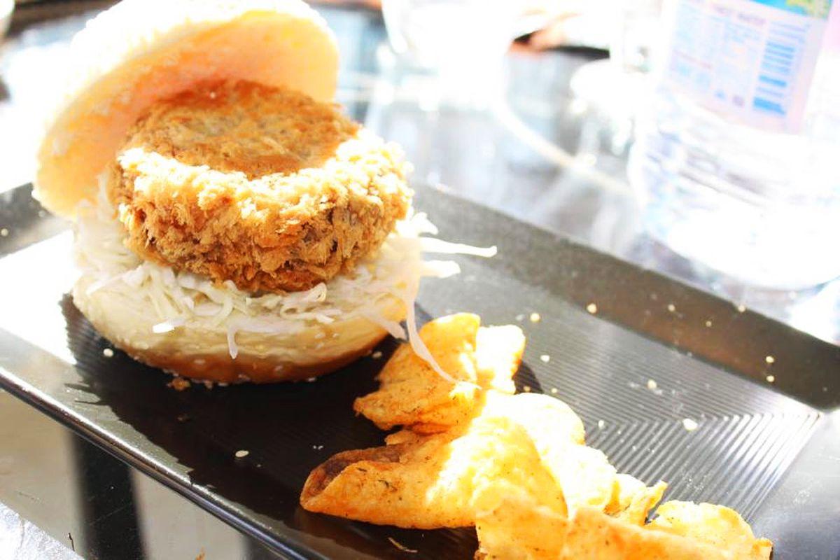 Chabi Japanese Cafe