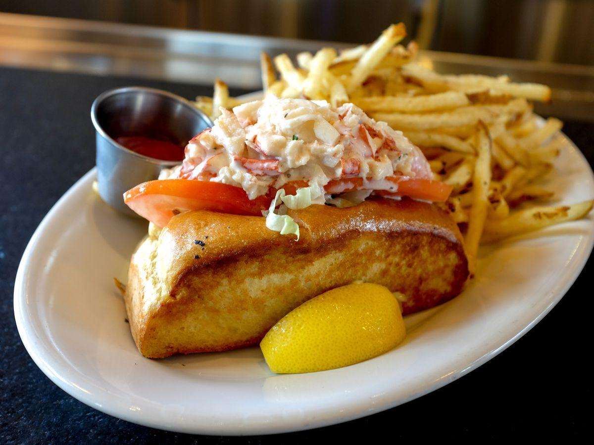 The 38 Best Restaurants at Walt Disney World - Eater