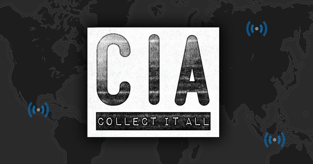 The CIA made a Magic: The Gathering-style card game for training agents, and we played it