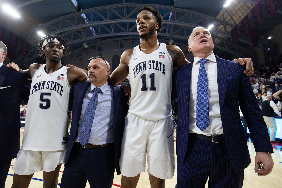 Bracketology 2020 Surprises Abound In The New Year S First