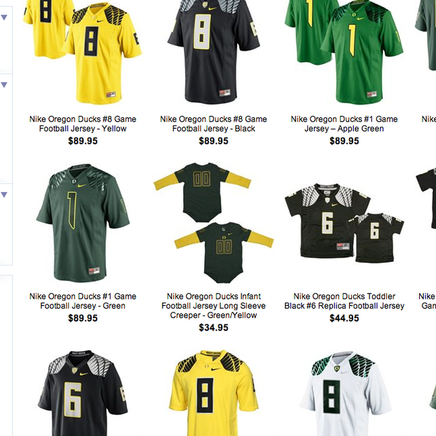 f6cc4bc4c2f5 NCAA president faces fact that colleges sell jerseys with real player  numbers - SBNation.com