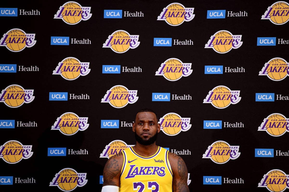 2a1f88bb073 NBA Preview  Denver Nuggets vs LeBron James and Los Angeles Lakers - Denver  Stiffs