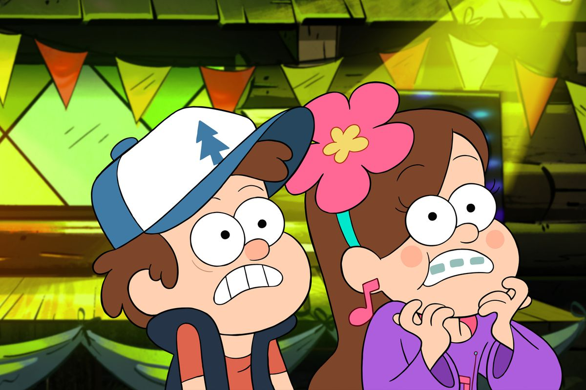 Disney's Gravity Falls is one of the best kids shows on TV  Here's