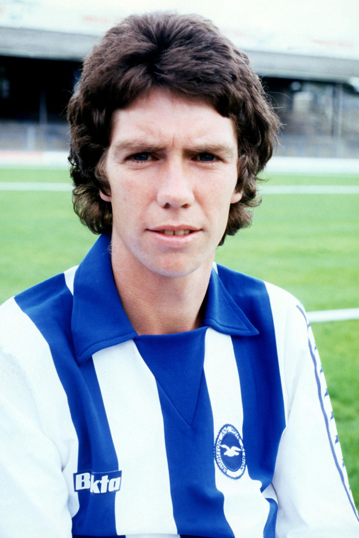 Soccer - Football League Division One - Brighton and Hove Albion Photocall