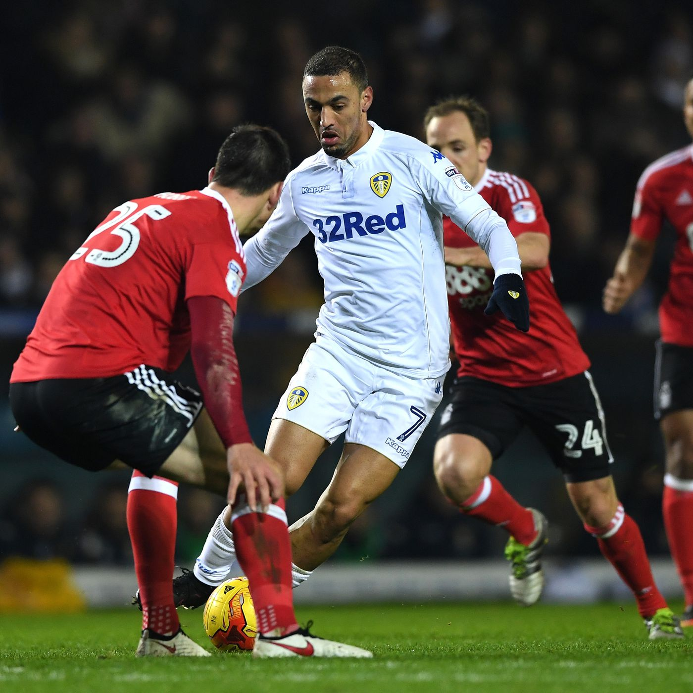 d98258e11d8f With Kemar Roofe, Leeds United already have their Dwight Gayle - Through It  All Together