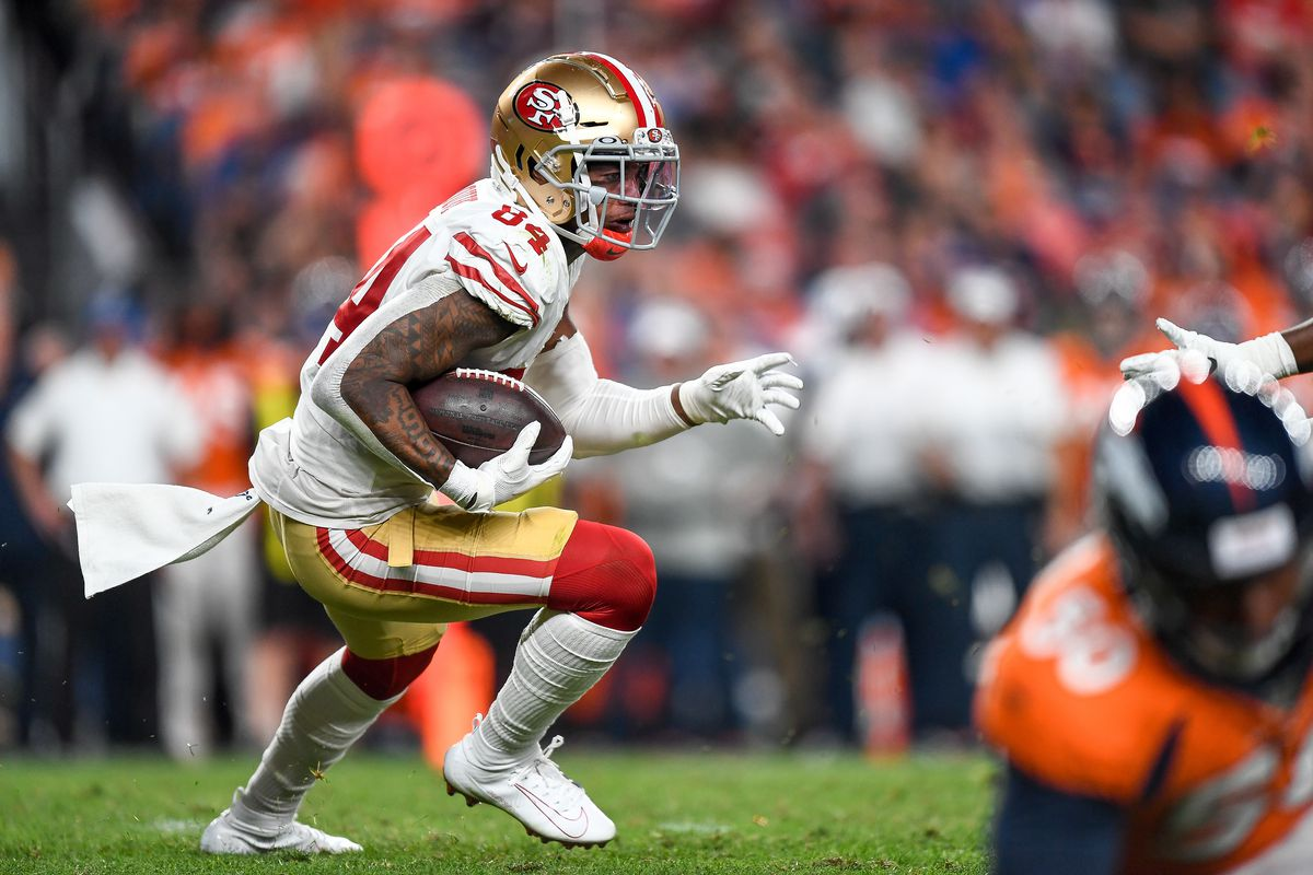 49ers vs. Chiefs: Four players who need to step up in Week 3