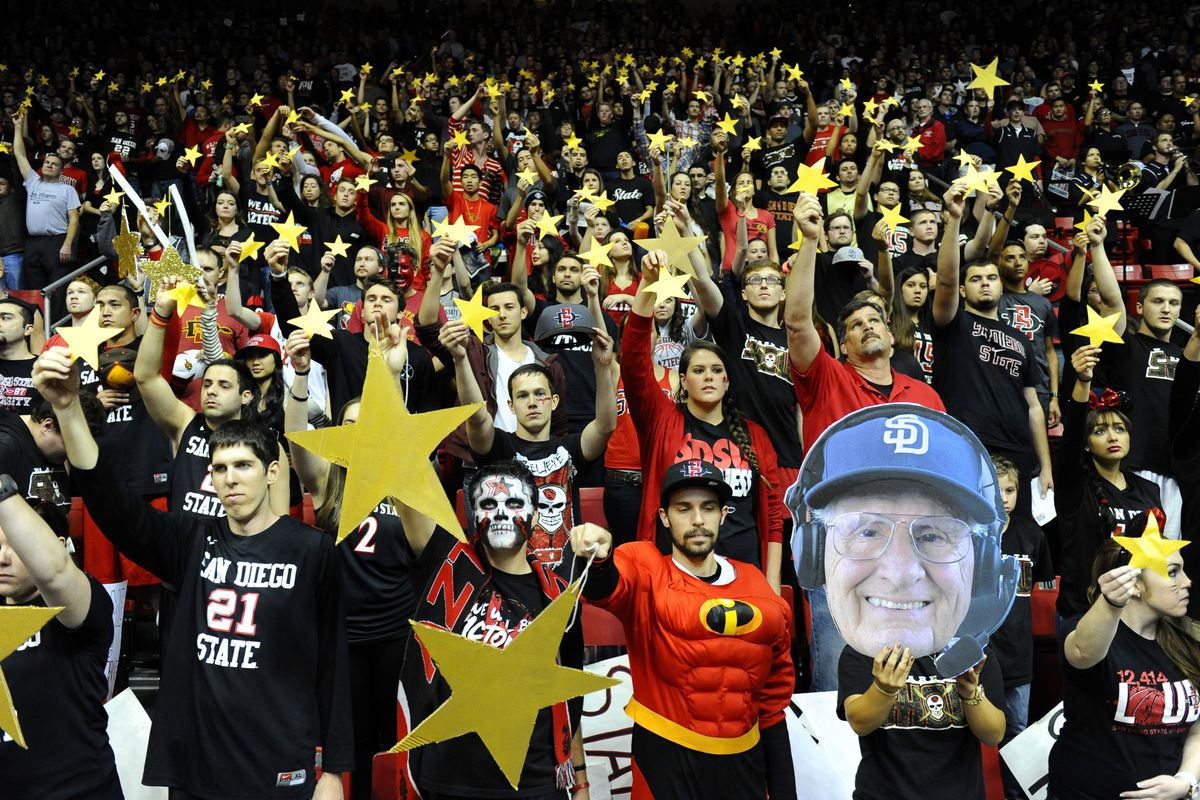 San Diego State University honors Jerry Coleman - Gaslamp Ball