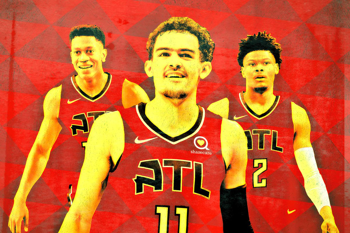 The Hawks Are Building A Team To Complement Trae Young The