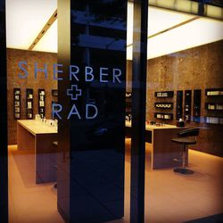 """The new <a href=""""http://sherberandrad.com"""">Sherber + Rad</a> downtown is already a <a href=""""http://dc.racked.com/archives/2014/07/14/sherberrad-dc-political-botox.php"""">favorite of image-conscious politicians.</a> Sherber + Rad offers <a href=""""http://sherb"""