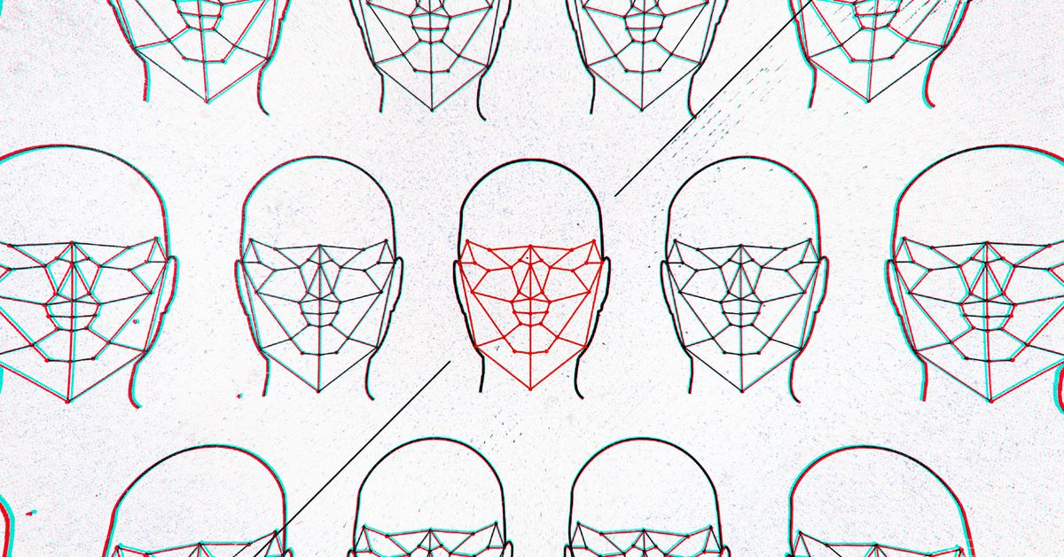 Cloak your photos with this AI privacy tool to fool facial recognition – The Verge